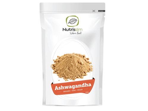 有機南非醉茄粉(125克)Organic Ashwagandha Powder (125g)