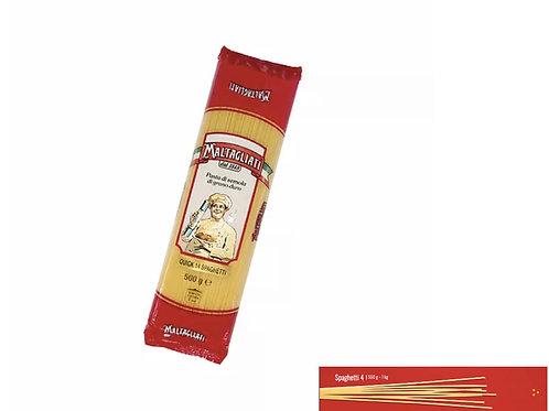 Maltagliati 意大利粉 (1.65mm), 500克  Maltagliati Spaghetti (1.65mm), 500g