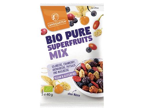 混合超级水果小吃(40克)  Pure Superfruit Mix (40g)