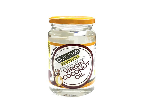 COCOMI 初榨椰子油 - 冷壓 (1升)  COCOMI Virgin Coconut Oil - COLD PRESS (1L)