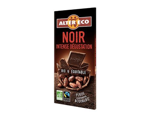 濃郁黑巧克力(100克)  Intense Dark Chocolate (100g)