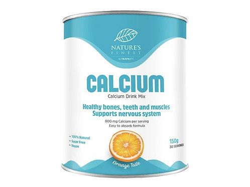 有機鈣混合飲料(150克) Calcium Drink Mix Organic (150g)