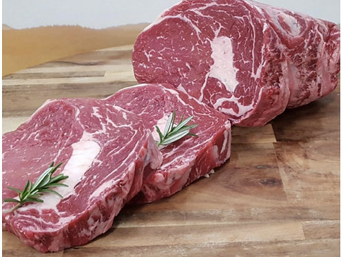 """澳洲"""" Midfield """"冰鮮草飼牛肉 - A級肉眼, 每包3.5公斤以上 Midfield (A Grade) Ribeye"""
