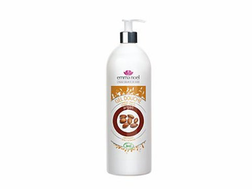 Emma Noël 有機沐浴露-摩洛哥堅果(1升)Emma Noël Organic Shower Gel - Argan (1L)
