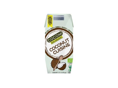 COCOMI 椰奶 (330毫升)  COCOMI Coconut Cuisine (330ml)