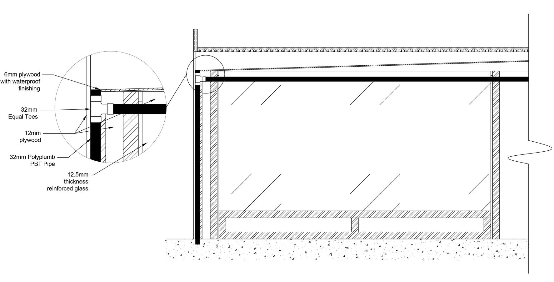 Technical Construction Detail