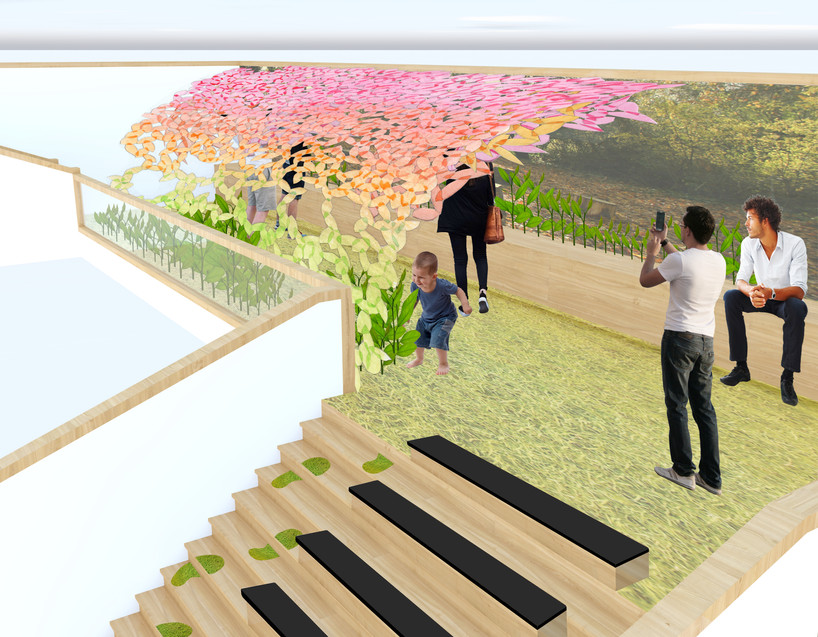 Design museum mezzanine area with top.jp