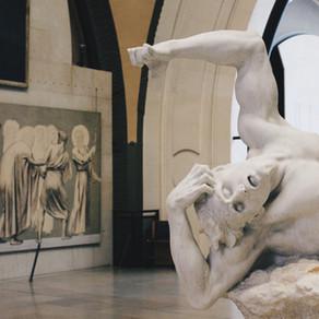 Opere d'arte danneggiate al museo: il Comune finisce in tribunale