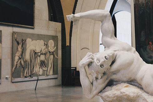 Escultura romana