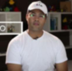 Ville Medeiros - Fundador do PatrulhaEUREKA.org
