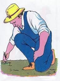 Curso de Plantadores e Zeladores - 07 a 11 de Novembro de 2018