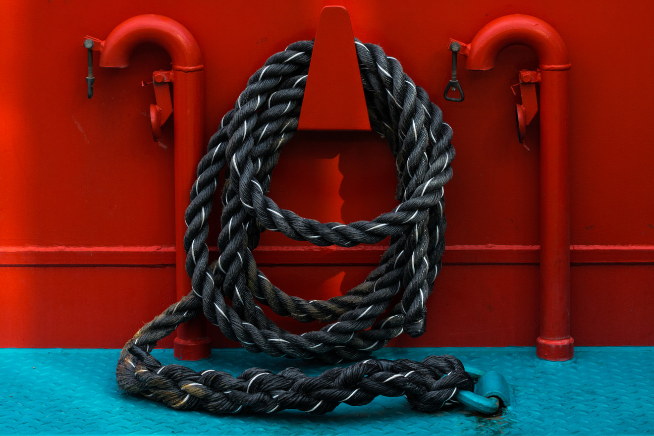 A Rope for Hans