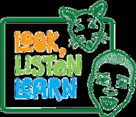 Look Listen Learn