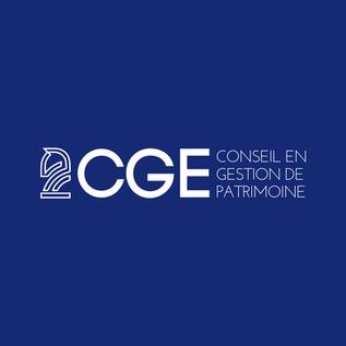 Logo CGE Conseil Eqwesta