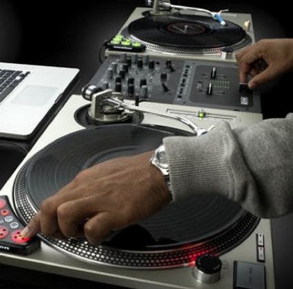 DJ Bonz music entertainment. Professional DJ for New Jersey.