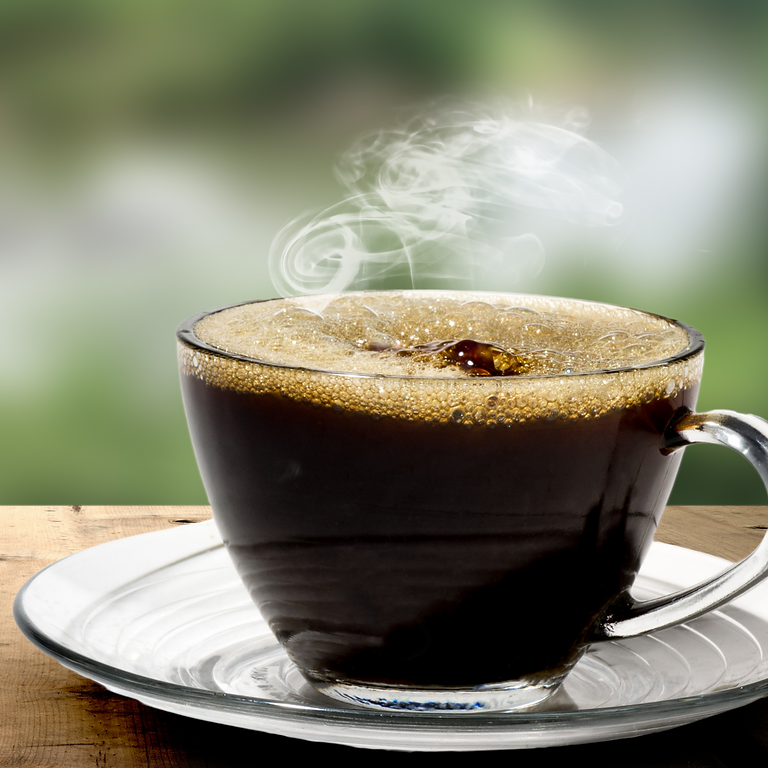 June Coffee & Conversation