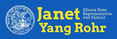 Rep Janet Yang Rohr Logo.png