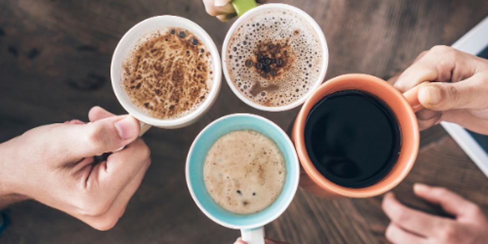 January Coffee & Conversation