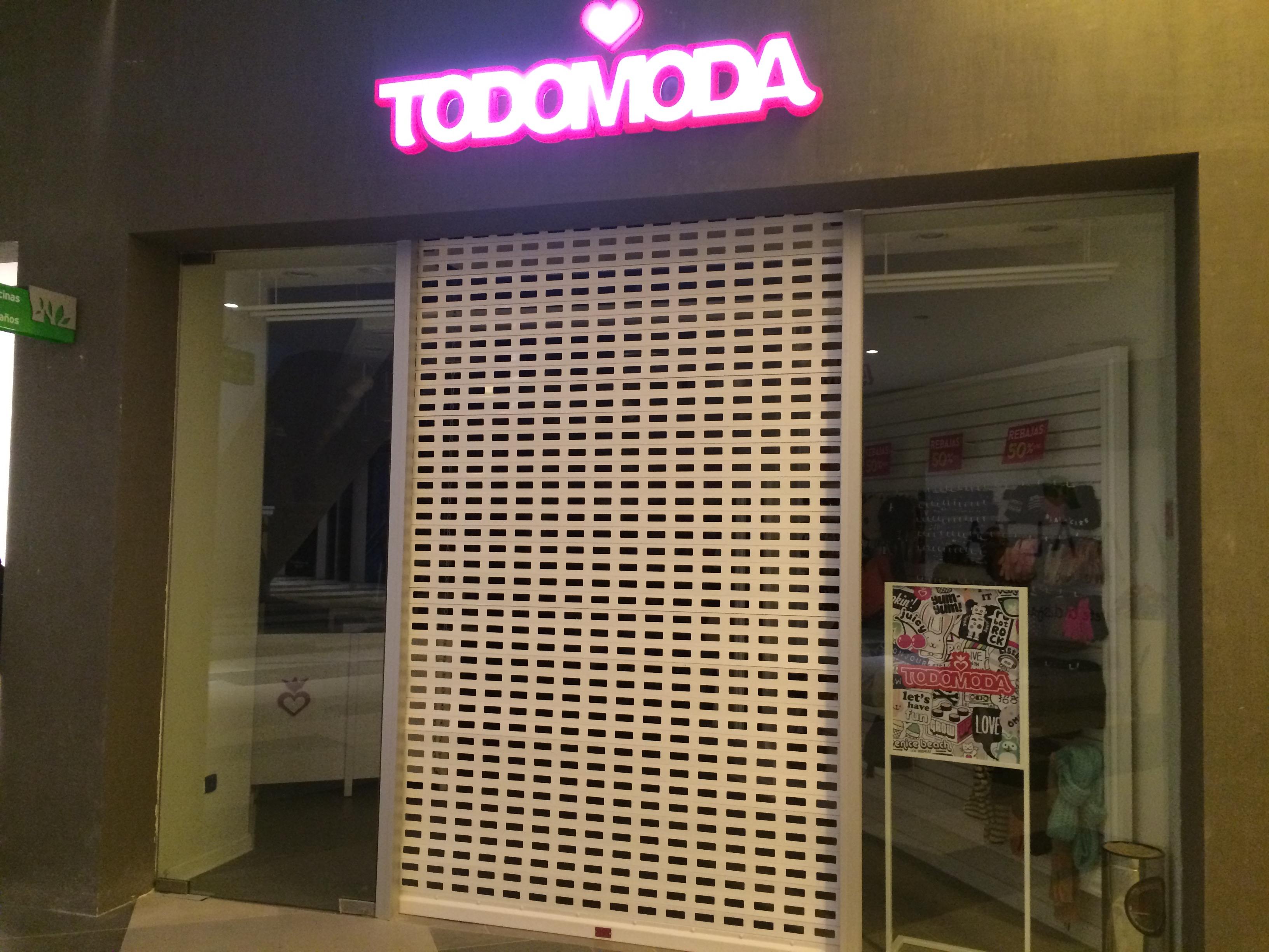 TODO MODA SALAMANCA