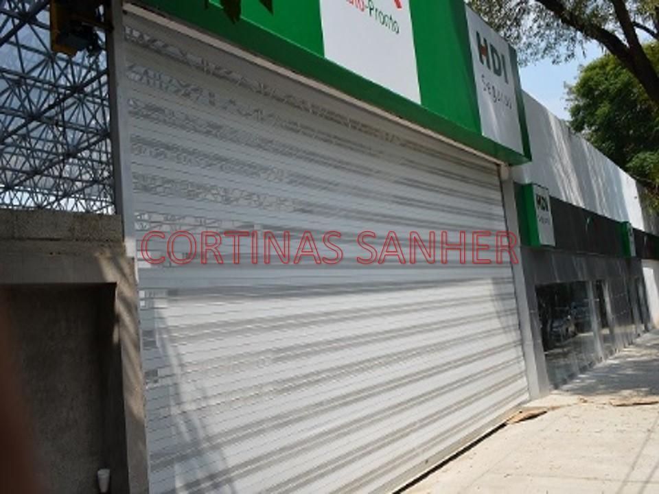 Aseguradora Miguel Ángel de Quevedo