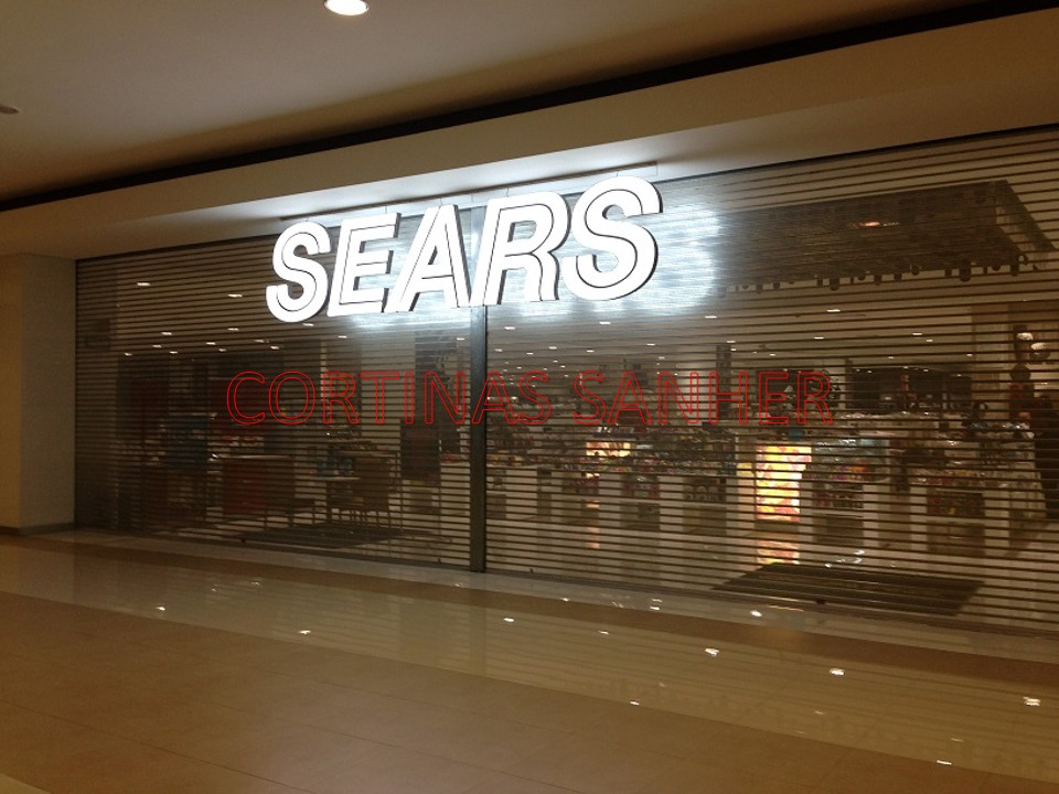 SEARS FORUM BUENAVISTA D.F.