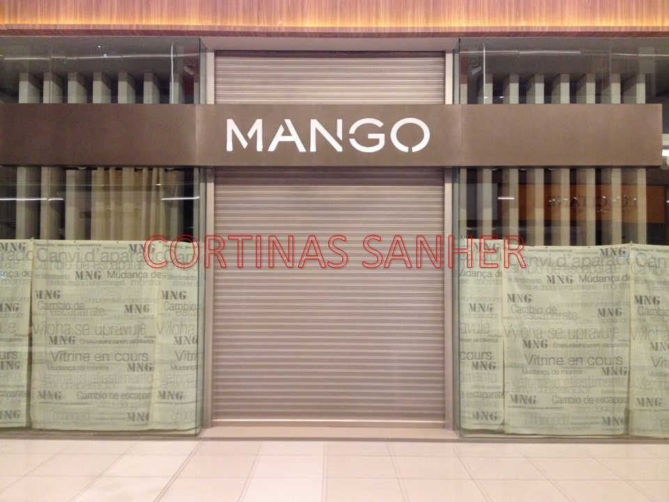 MANGO PASEO INTERLOMAS