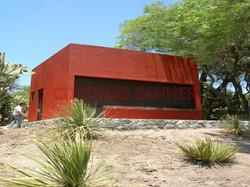 AMANALI Club de Golf Tepeji del Río.