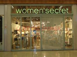 WOMAN SECRET Paseo Interlomas