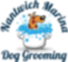 nantwich marina dog grooming logo.png