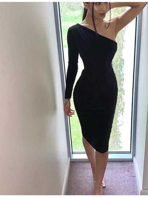 Off shoulder dress ❤