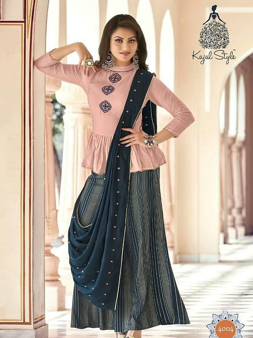 NEW ARRIVALS IN PARTY WEAR KURTIS vol 3