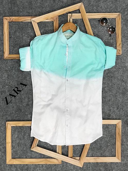 Zara Double Shade Shirt