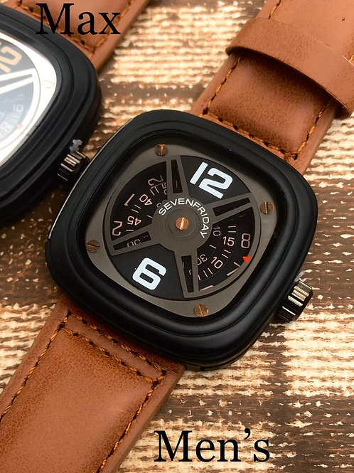 Seven Friday Watch For Men