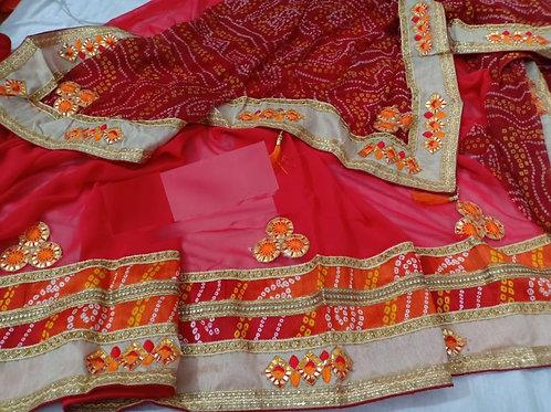 Super Duper Hit Traditional Designer Saree
