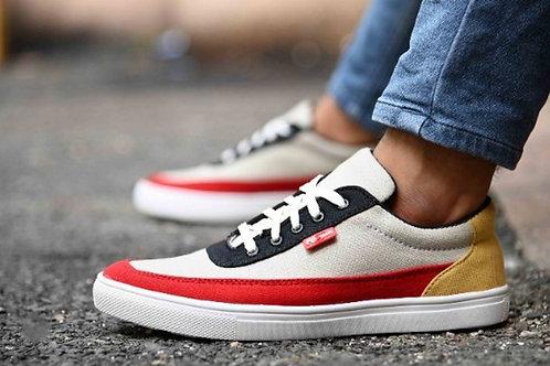 Skateboarding Casual Sneakers