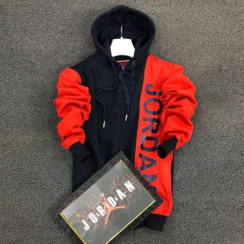 Jordan winter hoodie