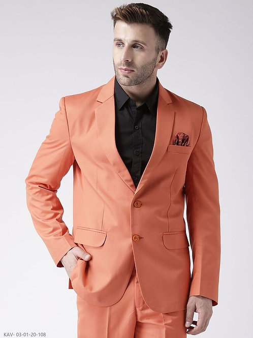 Men's blazer catalog 2