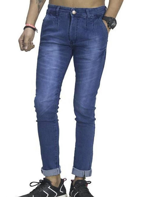 Men's Stylish Denim Regular Fit Jeans