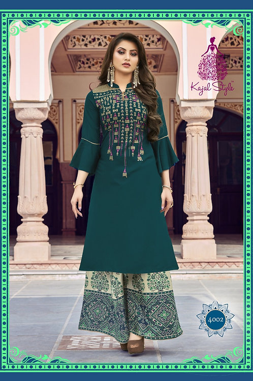 NEW ARRIVALS IN PARTY WEAR KURTIS vol 7