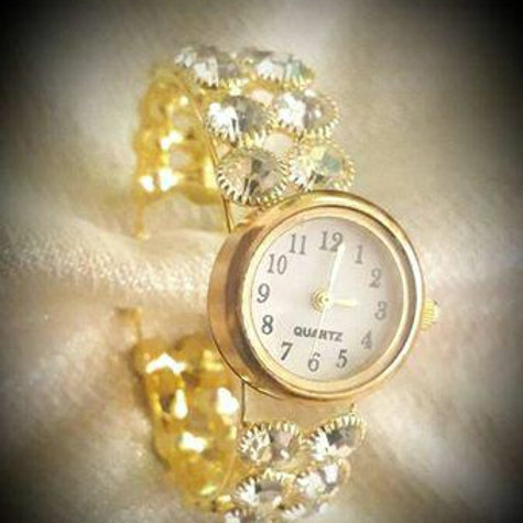 Popular Bracelet Watches For Women