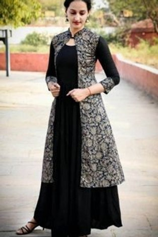 *Hot Seller Stylish Rayon Kurta*