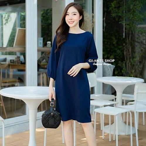 Lycra Long dress ❤