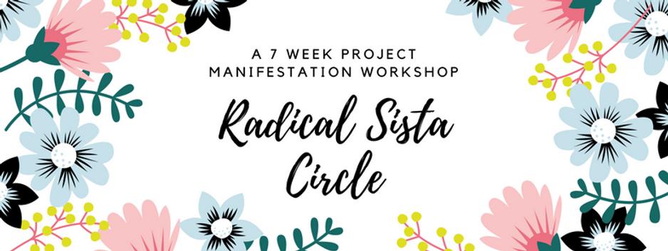 Radical Sista Circle