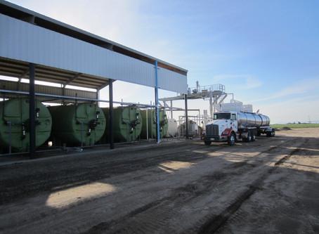 Brasil Dairy, Making Dairy Waste Sustainable