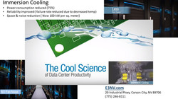 Immersion Cooling