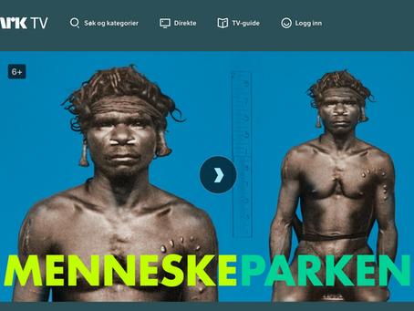 Dokumentarer å se på NRK NÅ!