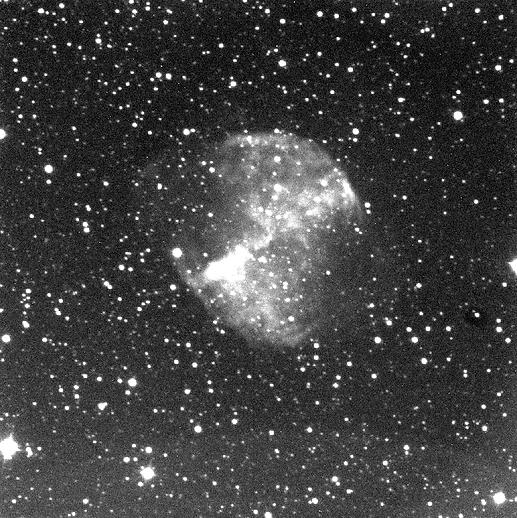 Foggy Bottom Observatory