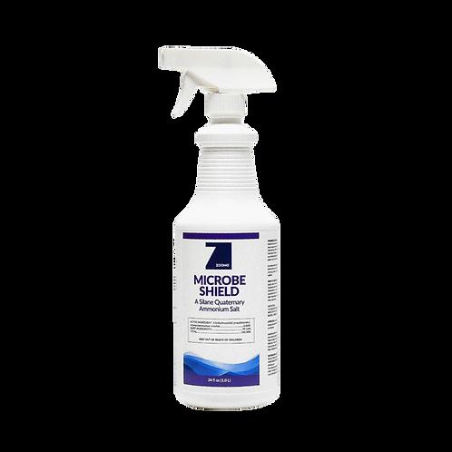 Microbe Shield 1000ml Spray Bottle
