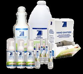24 hour hand sanitizer
