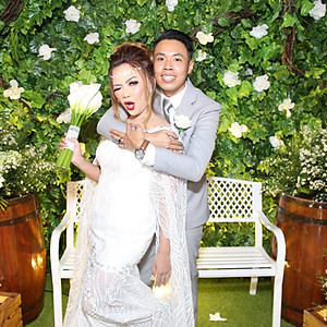 The Wedding of Steven & Nissa